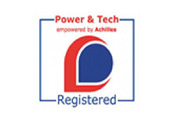 Power & Tech empowered by Achilles